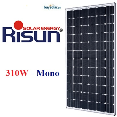 Risun-- 310W Mono