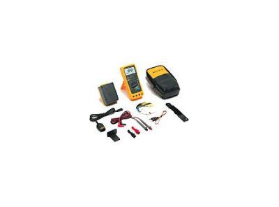 Fluke 189/FVF2 Kit Data Logging Multimeter and Software Combo Pack