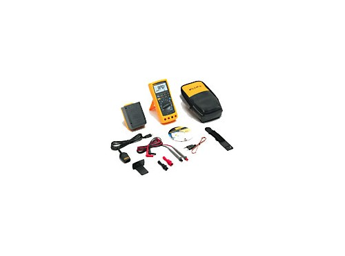 Fluke 189/FVF2 Kit Data Logging Multimeter and Software Combo Pack