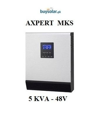 Axpert MKS 5KVA 48V (MPPT)