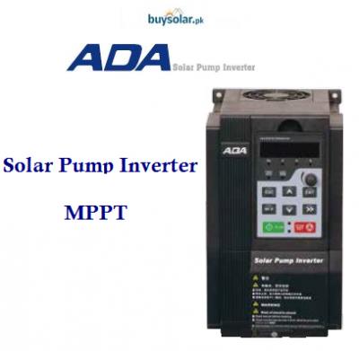 ADA Solar Pump Inverter (VFD)