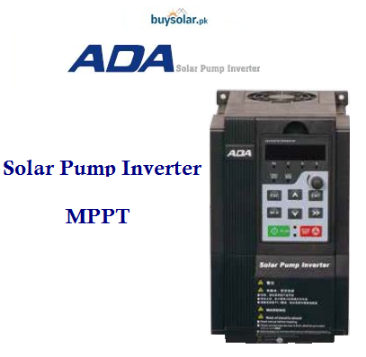 ADA Solar Pump Inverter (VFD)