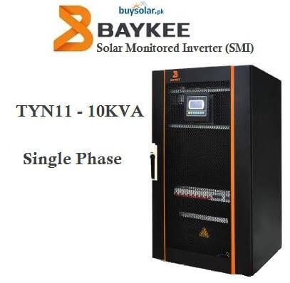 Baykee 10KVA Solar Hybrid Inverter