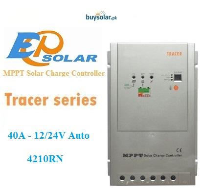 EP Solar Tracer 4210RN 40A MPPT