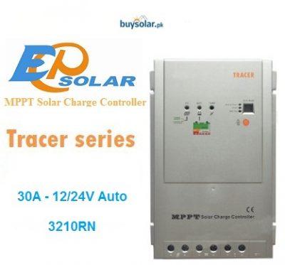 EP Solar Tracer 3210RN 30A MPPT