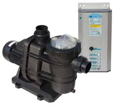 LORENTZ PS centrifugal pump