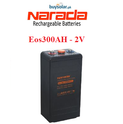 Narada 2V 300AH Cell