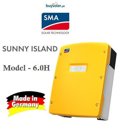 SMA Sunny Island 6.0H