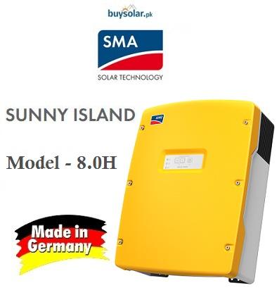 SMA Sunny Island 8.0H
