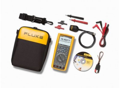 Fluke 287/FVF FlukeView Forms Combo Kit