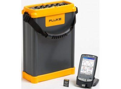 Fluke 1750 Three-Phase Power Quality Recorder