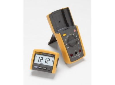 Fluke 233 Multimeter with Wireless Remote Display