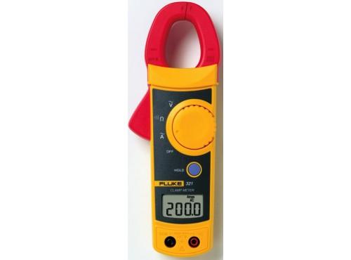 Fluke 321 Digital AC Clamp Meter