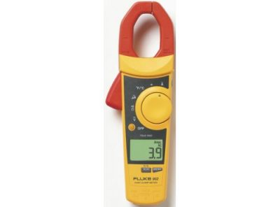 Fluke 902 True-rms HVAC Clamp Meter