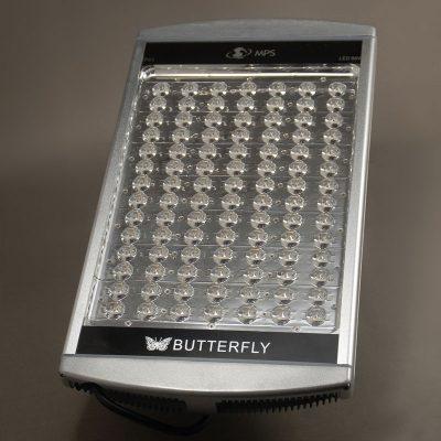 Butterfly LED Street Lights 96w