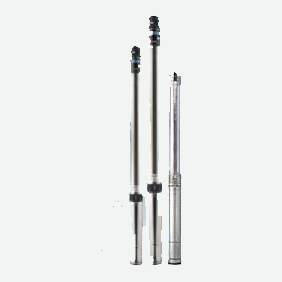 Alarko Submersible Pumps AL 4""