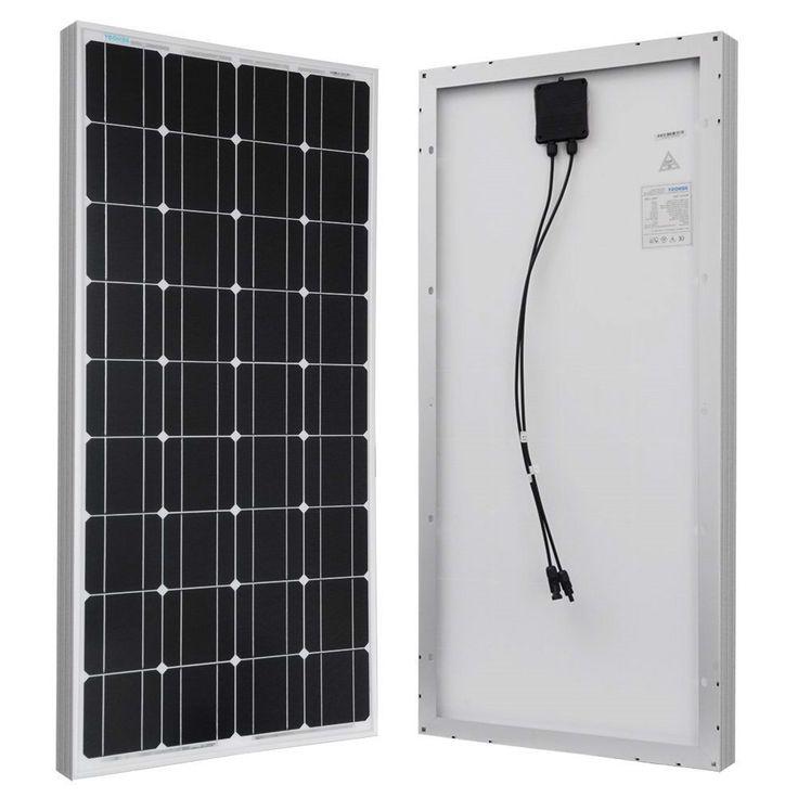 Aiduo Solar 150 Watt Monocrystalline Buysolar Pk Online
