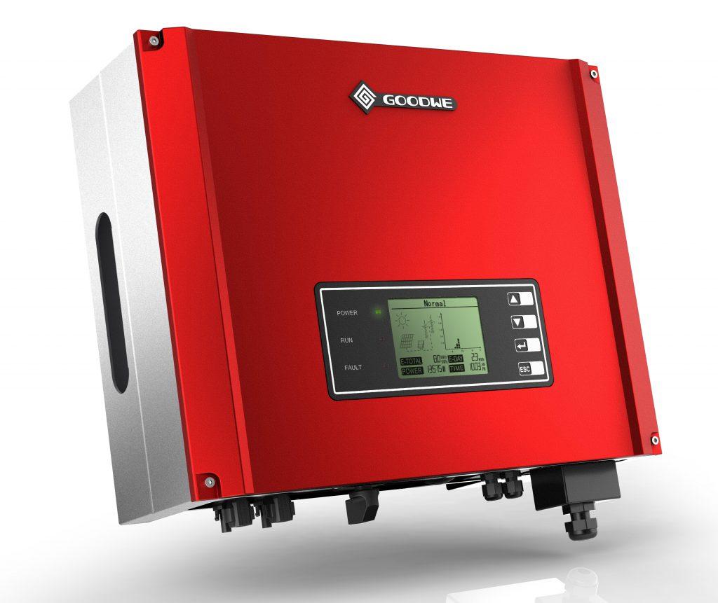 Goodwe Inverter On Grid 10kw Buysolar Pk Online Solar