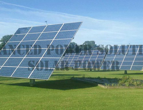 Advanced Energy Solution for Pakistan Solar Power