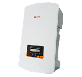 Solis Solar Inverters Best Price In Pakistan Buysolar Pk